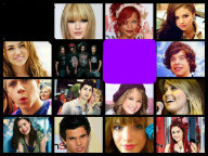 ya se fue Demi Lovato :(Justin Bieber :\\\\\\'(Quiense ira ????