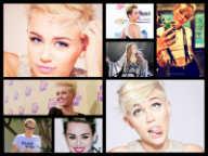 Mi idola Miley Cyrus