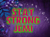 stay strong jemi